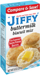 8 oz. Buttermilk Biscuit Mix